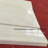 Encimera de mármol artificial chino para la cena de escritorio