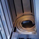 Industrie-Turbine-Aluminiumlegierung-schnelle Walzen-Blendenverschluss-Hochgeschwindigkeitstür