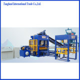 Vente automatique de machine de fabrication de brique Qt5-15 au Nigéria/brique hydraulique de /Hydraulic de machine de fabrication de brique faisant le matériel/machine hydraulique de brique