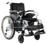Prezzi poco costosi del nuovo prodotto che piegano la sedia a rotelle elettrica pieghevole di potere con l'iso del Ce