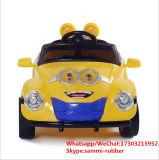 Ребенка создайте свой собственный мини-электрический дети четырех автомобилей