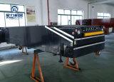 Transportador de cinta telescópica/pluma Transportador con rampa