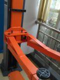 4000kgはリリースシリンダー鎖Drived 2の郵便車の上昇を選抜する
