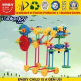 Melhor em plástico ABS mais novos brinquedos de ensino pré-escolar