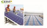 modulo di sistema di energia solare 330W per il sistema commerciale & industriale dei tetti