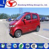 Una operación conveniente del tipo vehículo eléctrico de cuatro ruedas, shifeng D503