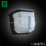 IP54 35W LED de montaje en superficie de la pared exterior de la luz de paquete de iluminación de Garaje
