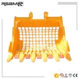 Экскаватор Rsbm 100*100 мм ковш для продажи