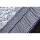 Memoria comprimida plana Foammattress del resorte Pocket con muebles del dormitorio