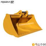 Nettoyer la boue de godet Rsbm godet pour excavatrice 4-25tonne