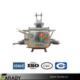 Tipo general en el exterior de vacío de alta tensión el Disyuntor Zw20