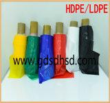 45% hohe brutto gelbe Farbe  Masterbatch für Plastikprodukt