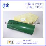 La qualité Kubota partie 5t051-71270 Coth pour DC70