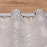 Tenda di finestra stampata salone moderno della tenda del poliestere della camera da letto di stile cinese