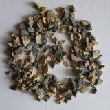 Four rotatif bauxite calcinée 85 % pour l'application réfractaire