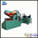 Cisaillement de rebut hydraulique d'alligator en métal d'usine chinoise normale de la CE