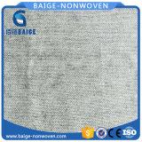 Tessuto del Nonwoven di Spunlace della maglia di parallelo 22