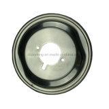pièce d'estampage de rondelle en métal