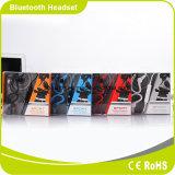 목걸이 본래 Handfree 스포츠 Bluetooth 2017의 최신 판매 이어폰
