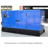 De Levering Yuchai, Quanchai, Yanmar, Lovol, Diesel Deutz Generator van de Fabrikant van Gensets