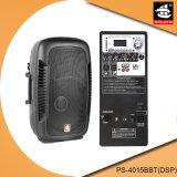 15 Zoll PROaktiver Plastiklautsprecher PS-4015bbt (DSP) USB-100W Ableiter-FM DSP