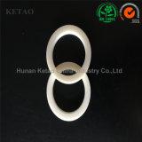 Parti di ceramica del laminatoio della smerigliatrice dell'allumina ad alta resistenza Al2O3 di 95% 99%