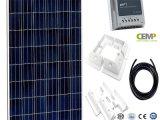 Panneau solaire mis au point 100W, 150W, 200W de Cemp Polyctystalline pour le système d'alimentation solaire