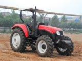 Equipamentos Agrícolas Grandes Trator 130Yto HP o trator para venda