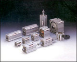 Compacte Cilinders