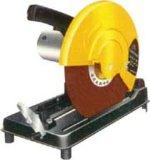 Digitare la tagliatrice materiale con il corpo di alluminio