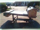 De de de Verpletterende Machine van de Waterkoeling van de Deklaag van het poeder/Riem/Band van de Maalmachine