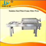 Сахар совершенствования разделения Solid-Liquid фильтра нажмите клавишу