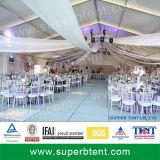 Het Dineren van het banket Tent, de Tent van de Partij, de Tent van de Gebeurtenis
