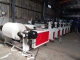 Flexo Drucken-Maschine in der Zeile (ZB -1200)