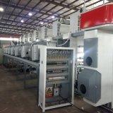320 м/мин электронной линии вала Multi-Color Rotogravure печатной машины для моделей CPP