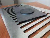 vita attiva lunga della tagliatrice dell'acciaio inossidabile del laser della fibra 1kw