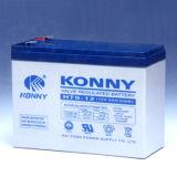 Batterie 12V/9Ah (HT9-12)