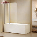 (K-793) Porta de chuveiro deslizante / porta de tela de vidro