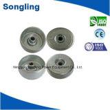 Изолятор подвески металлические фитинги (крышки/контакт//крышки головки блока цилиндров)