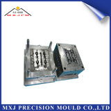 Modelagem por injeção plástica do molde da peça eletrônica da elevada precisão