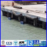 Marine OEM Guardabarros cilíndrico de barcos