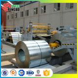 Metallgebäude-Zink-Beschichtung-heißer eingetauchter galvanisierter Stahlring