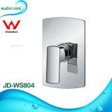 Vente chaude du robinet de douche en laiton plaqué chrome à partir de Kaiping