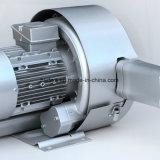 Fase de doble ventilador de aire Manual de alta presión con Ce aprobó