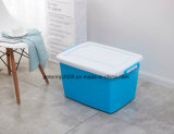 직매 도서 수집 방진 플라스틱 저장 상자