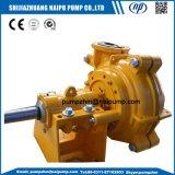Pompa orizzontale dei residui di estrazione mineraria dell'alta del bicromato di potassio pompa centrifuga dei residui