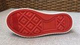 Velcro, chaussures occasionnelles de sports pour des gosses