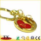 Metallgoldmedaillen-Schlüsselkette