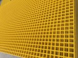 ليف - زجاج يعزّز بلاستيكيّة ([فرب]) حاجز مشبّك, [بولترودد] [إي-بم] قطاع جانبيّ