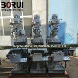 X6323b Machine van het Malen van het Torentje van Taiwan van de Fabrikant van China de Hoofd Verticale